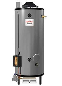 Natrual Gas Water Heater
